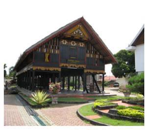 Arsitektur Vernakular Indonesia Peran Fungsi Dan Pelestarian Di Dalam Masyarakat Ikatan Ahli Arkeologi Indonesia Iaai